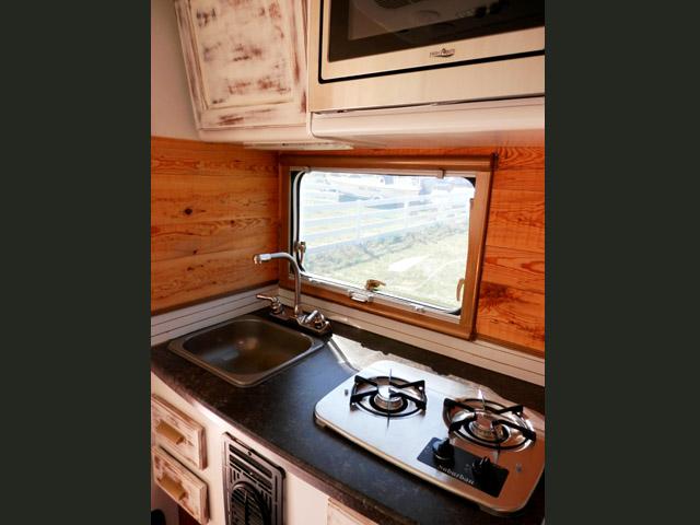 After Kitchen Renovation Lance 650 Camper Ann DeMuth (84)
