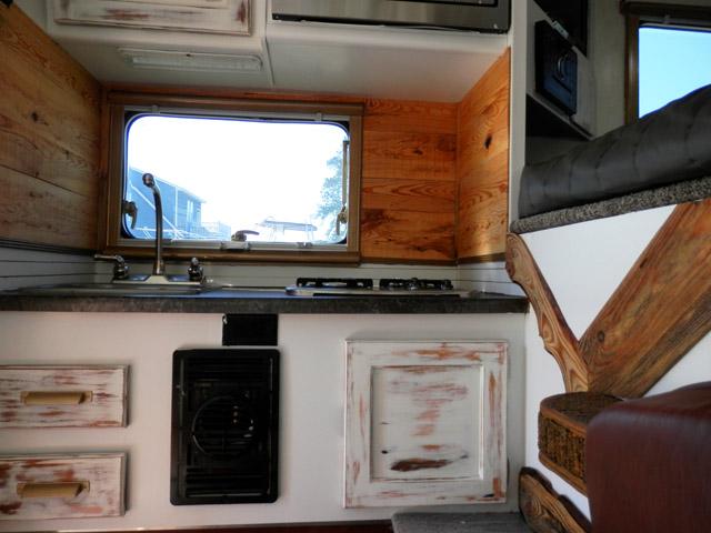 After Kitchen Renovation Lance 650 Camper Ann DeMuth (86)