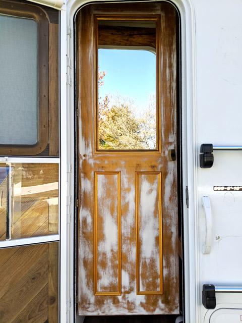 Bathroom Door After Lance 650 Renovation Ann DeMuth (310)